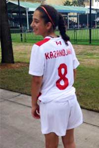lara ghazanchyan www.juniorfootball.am juniorfootball.am juniorfootball junior football