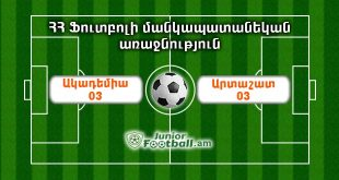 academy03 artashat03 juniorfootball.am junior football