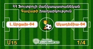artsakh04 academy04 gavat www.juniorfootball.am juniorfootball.am juniorfootball junior football