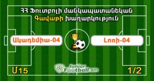 academy04 lori04 juniorfootball.am junior football
