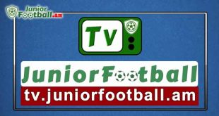 juniorfootball.am junior football