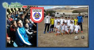 international haytararutyun juniorfootball.am junior football