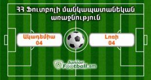 academia04 lori04 juniorfootball.am junior football