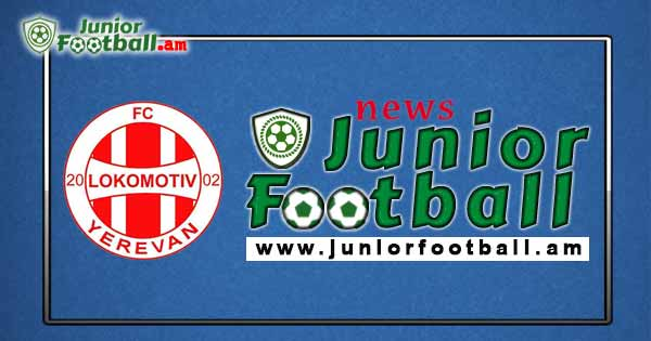 lokomotiv fa juniorfootball.am junior football